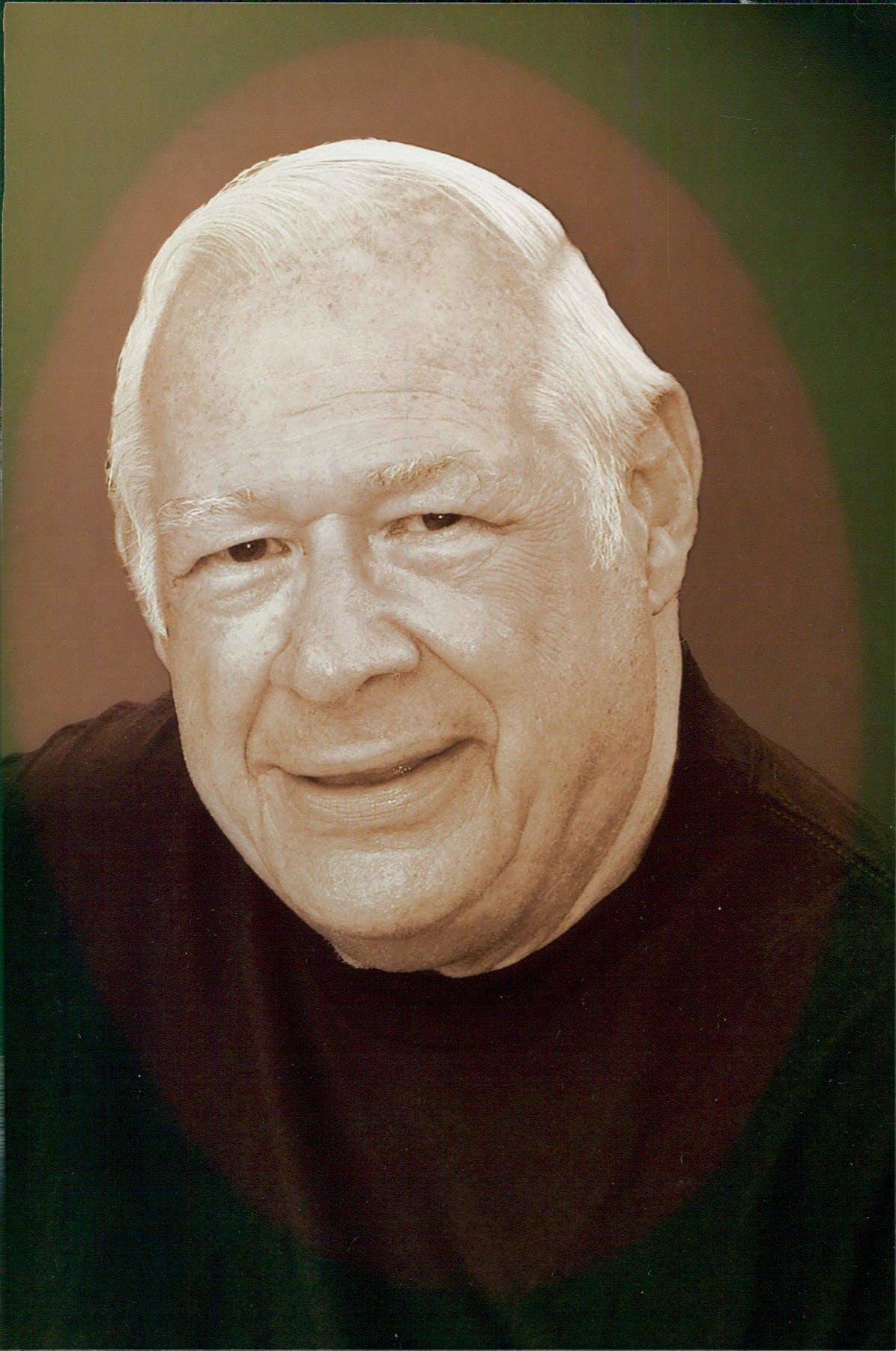 Russell F. Lehn