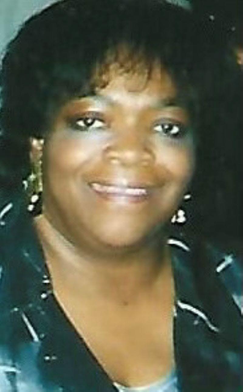 Joyce Elaine Edwards