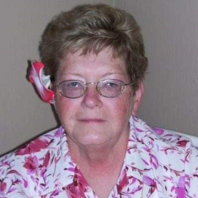 Judith Anne Dooley