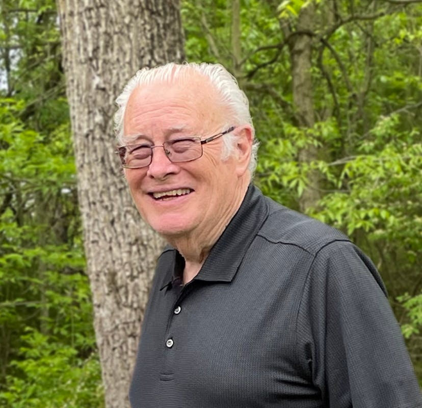Woodrow Blake Anderson