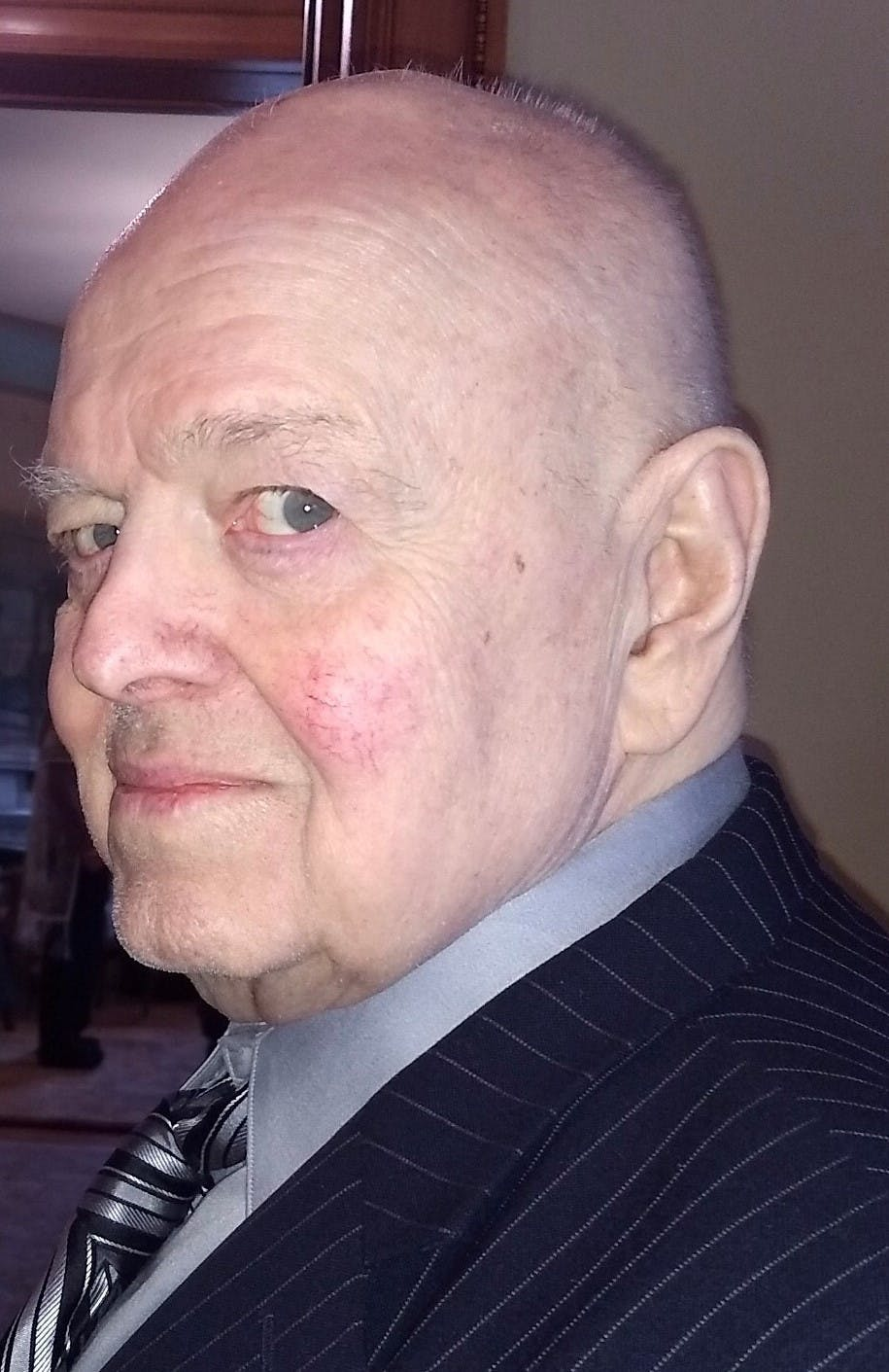 Robert Wayne Stephenson Sr.