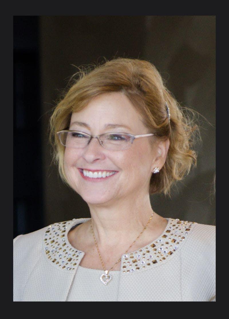 Judy Price Arnett