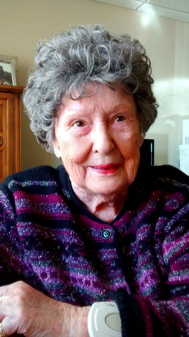 Irene Pauline Key