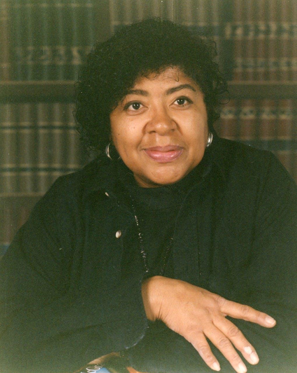 Sandra P Vickers