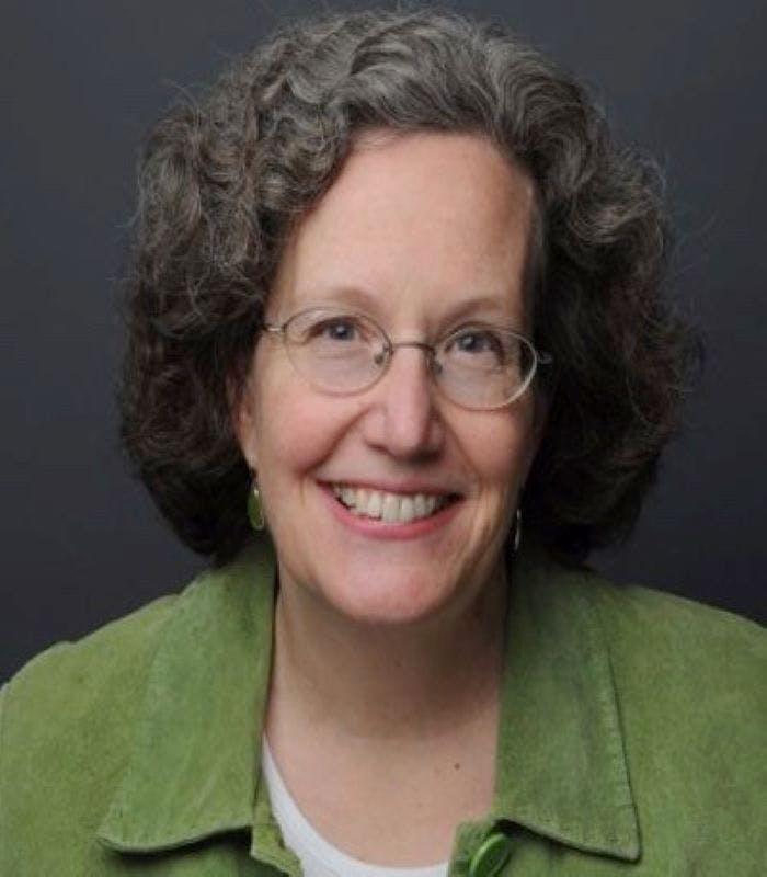 Anne Elizabeth Powers