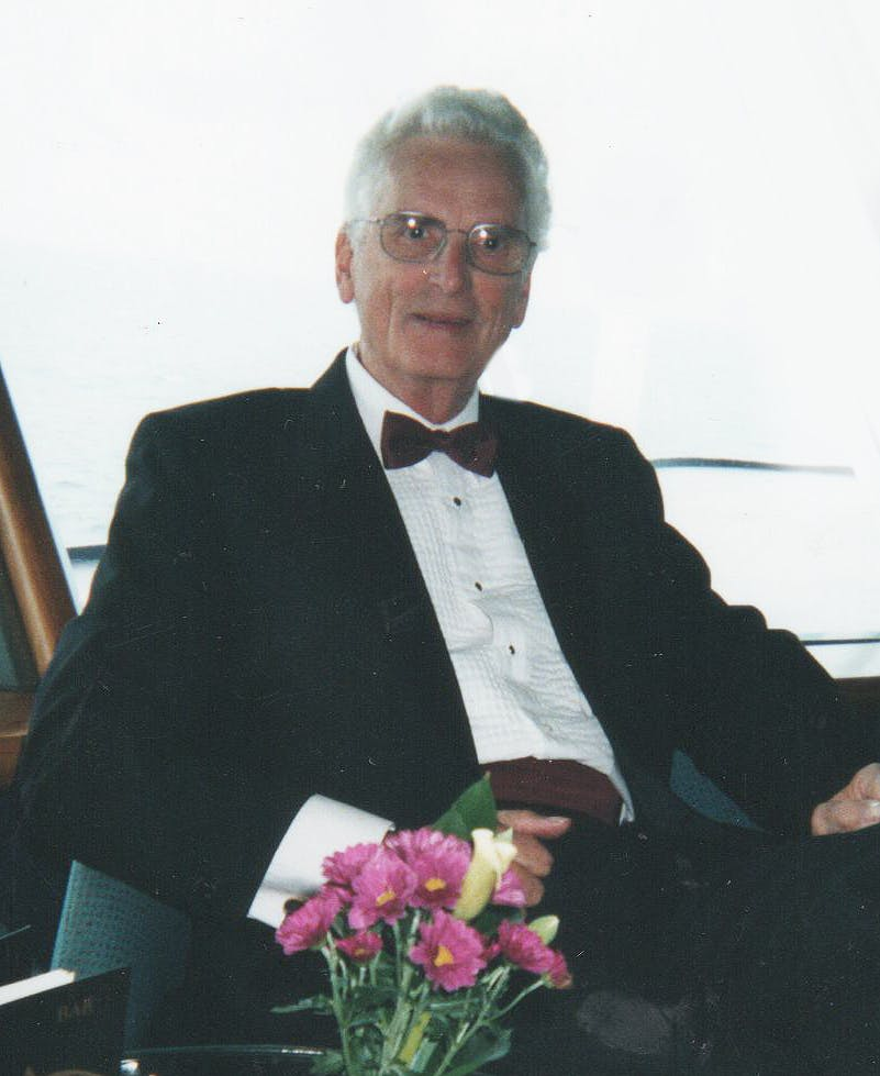 "Edward ""Ed"" Francis Wilz, Sr."