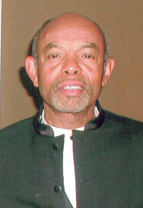 James Edward Williams, Jr.