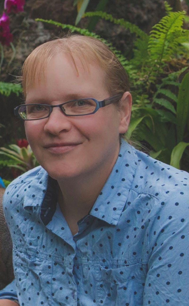 Jennifer Nicole Short