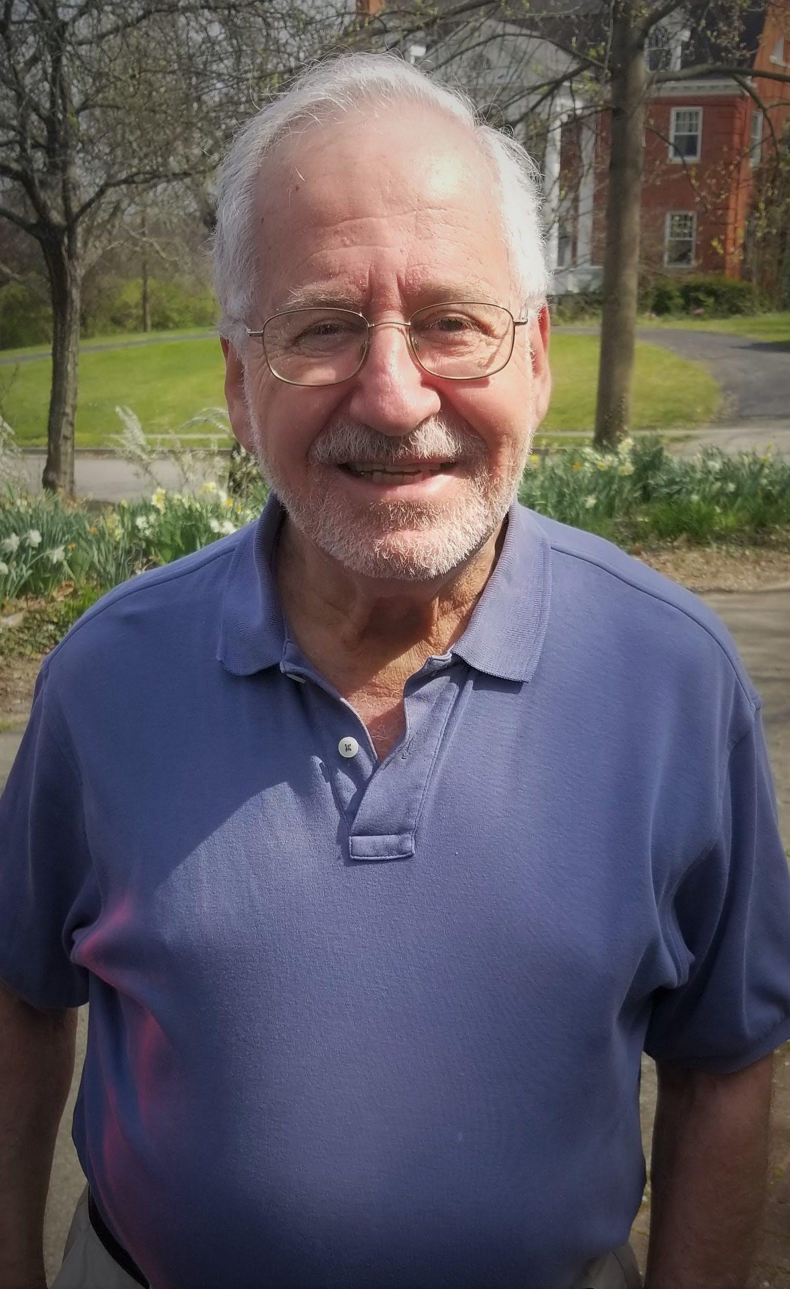 Dr. Peter J Stambrook
