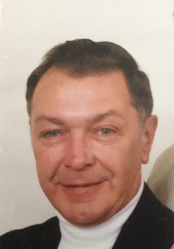 Edwin W. Elsasser