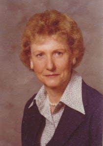 Kathyrn Ann Grueninger