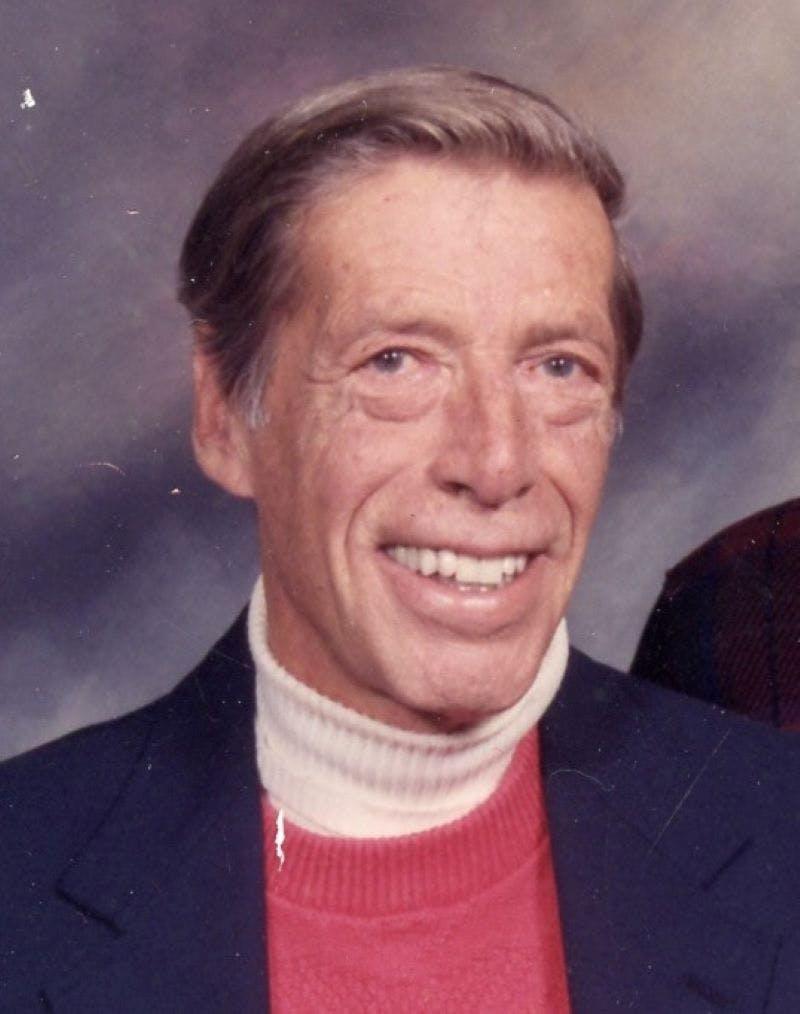 Richard Lee Matracia