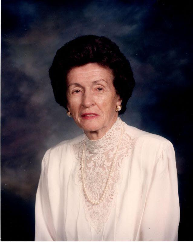 Marian R. Fenker
