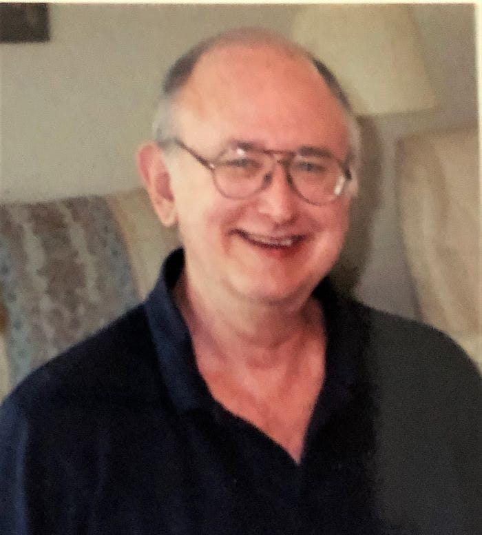 James D. Ballou