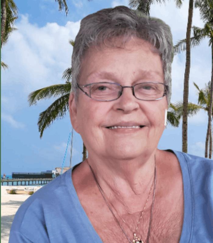 A. Gail Lavender