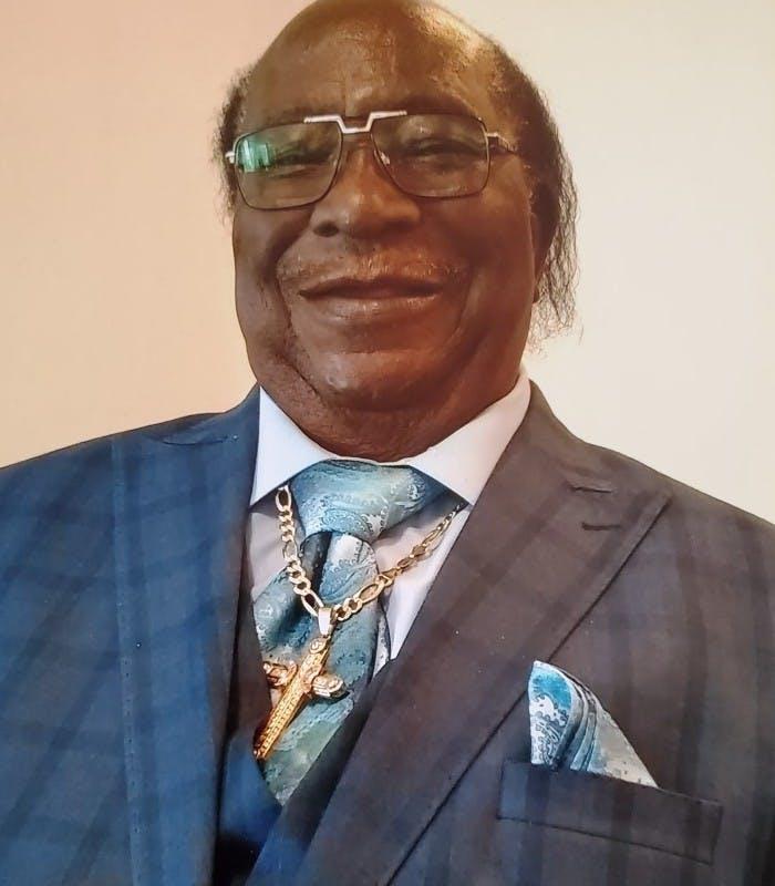 Elmer Richard O'Neal