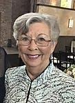 Nancy Jane Dungan