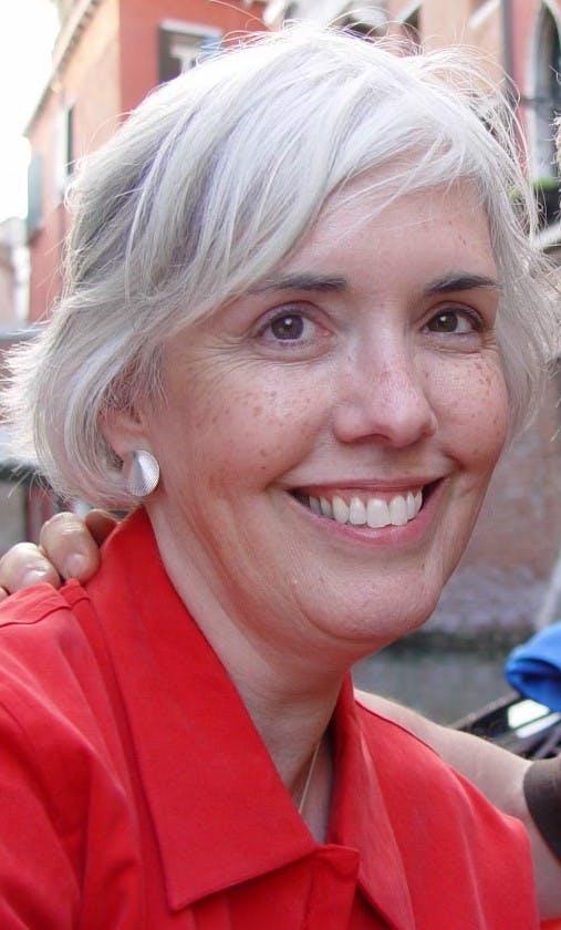 Carol Hall Litmer