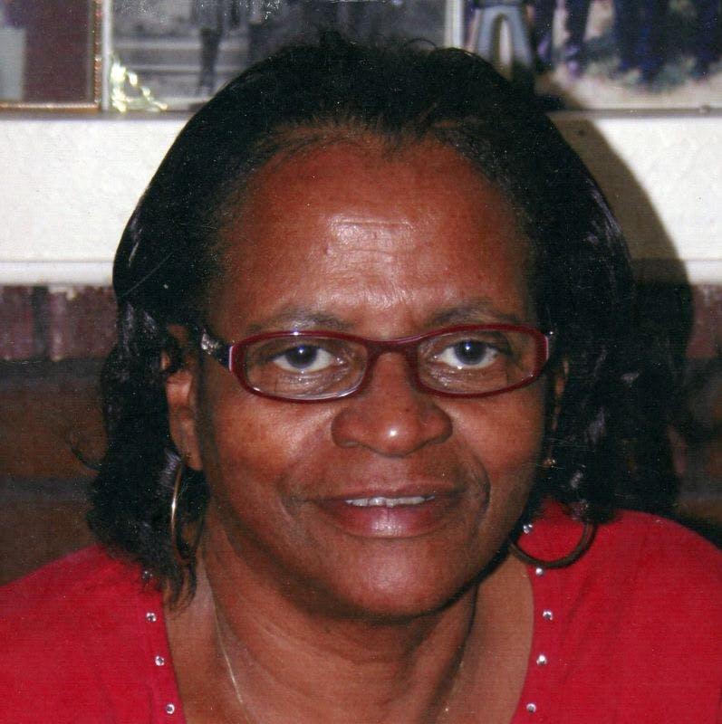 Mary Delores Corbin