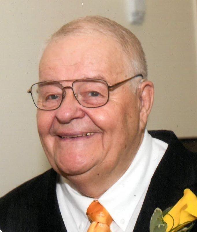 Robert H. Loreaux, Jr.
