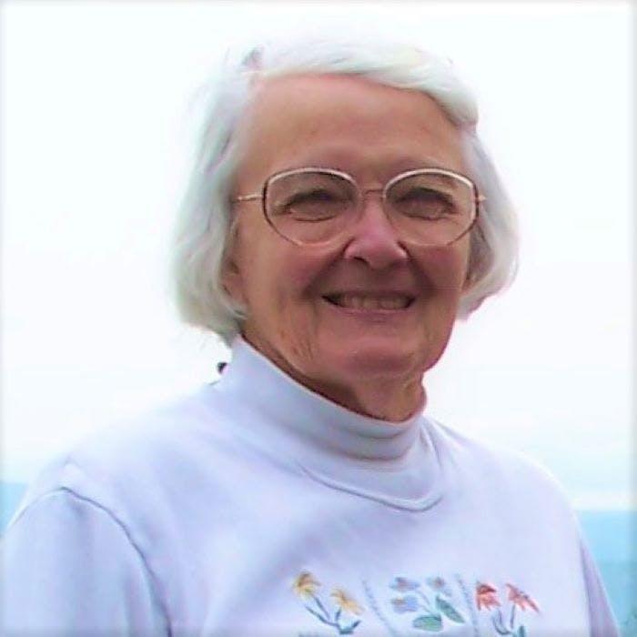 Nancy D. Cooley