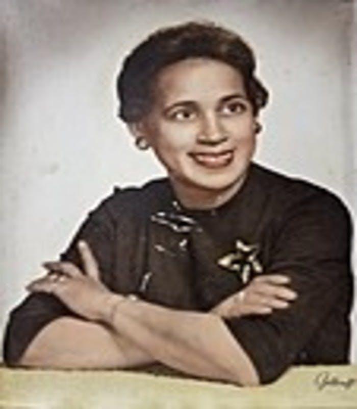 Betty Jane Glenn