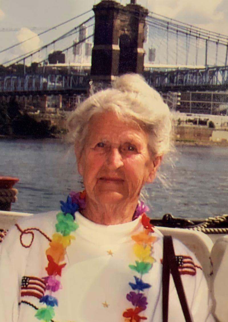 Edith Louise Koehler