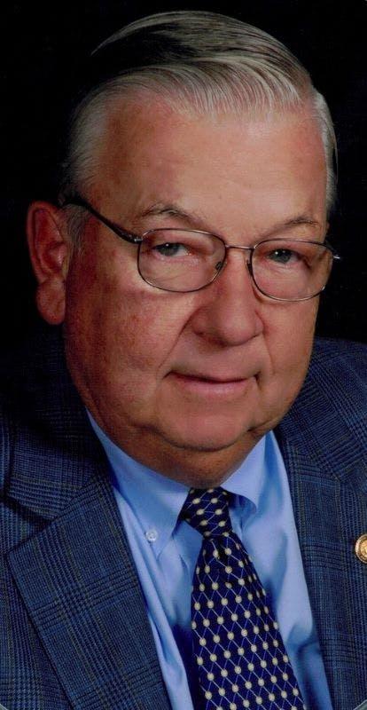 Louis R. Rothhaas