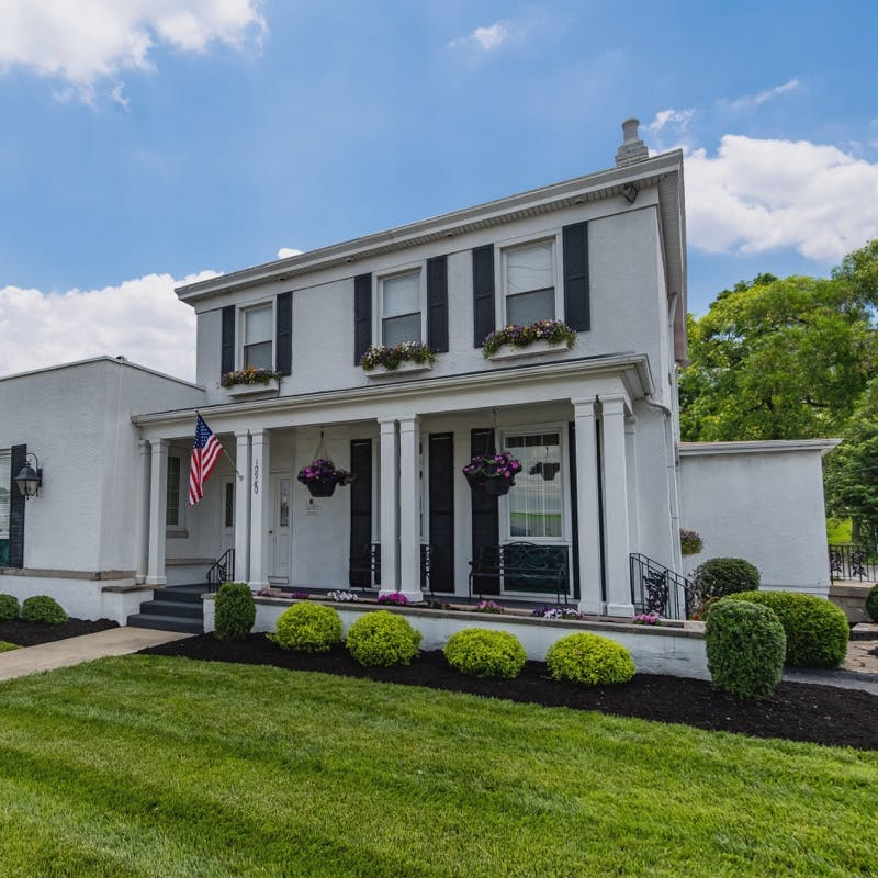 Spring Grove Funeral Home (Sharonville)