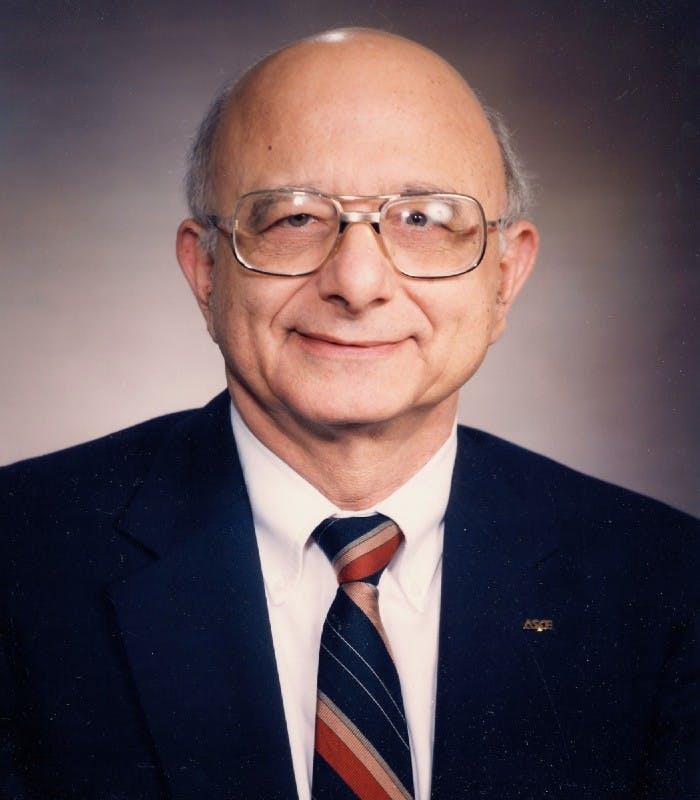Dr. Issam A. Minkarah