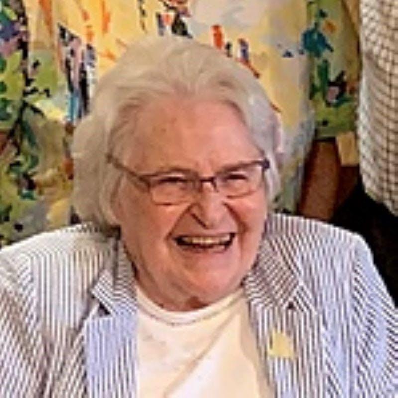 Martha Ann Lutz
