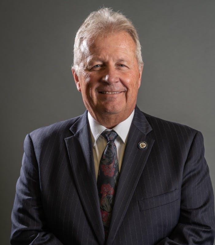 David P. Kelley
