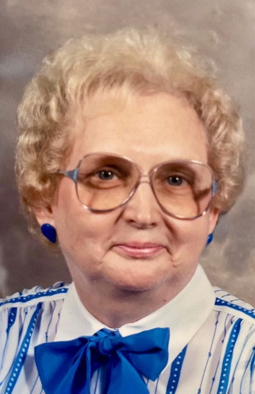 Rosemary Wolford