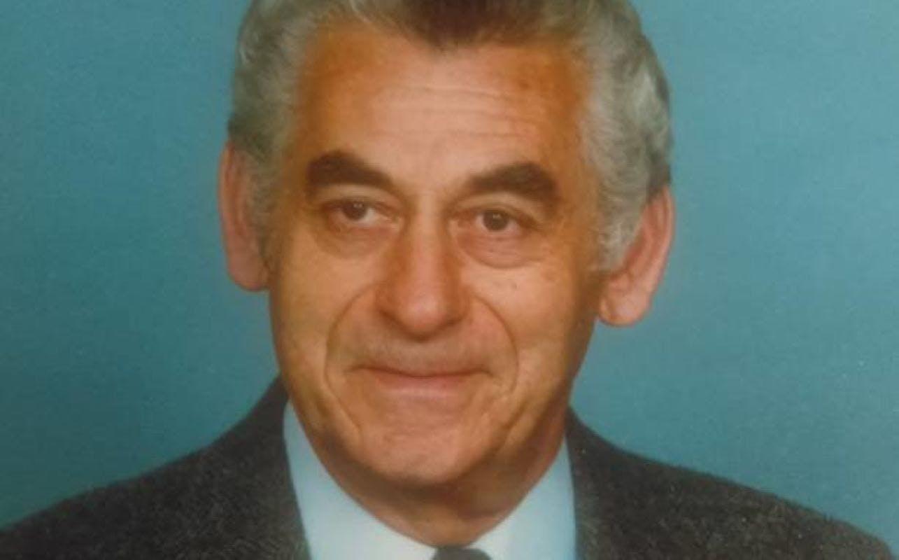 John Kambelos