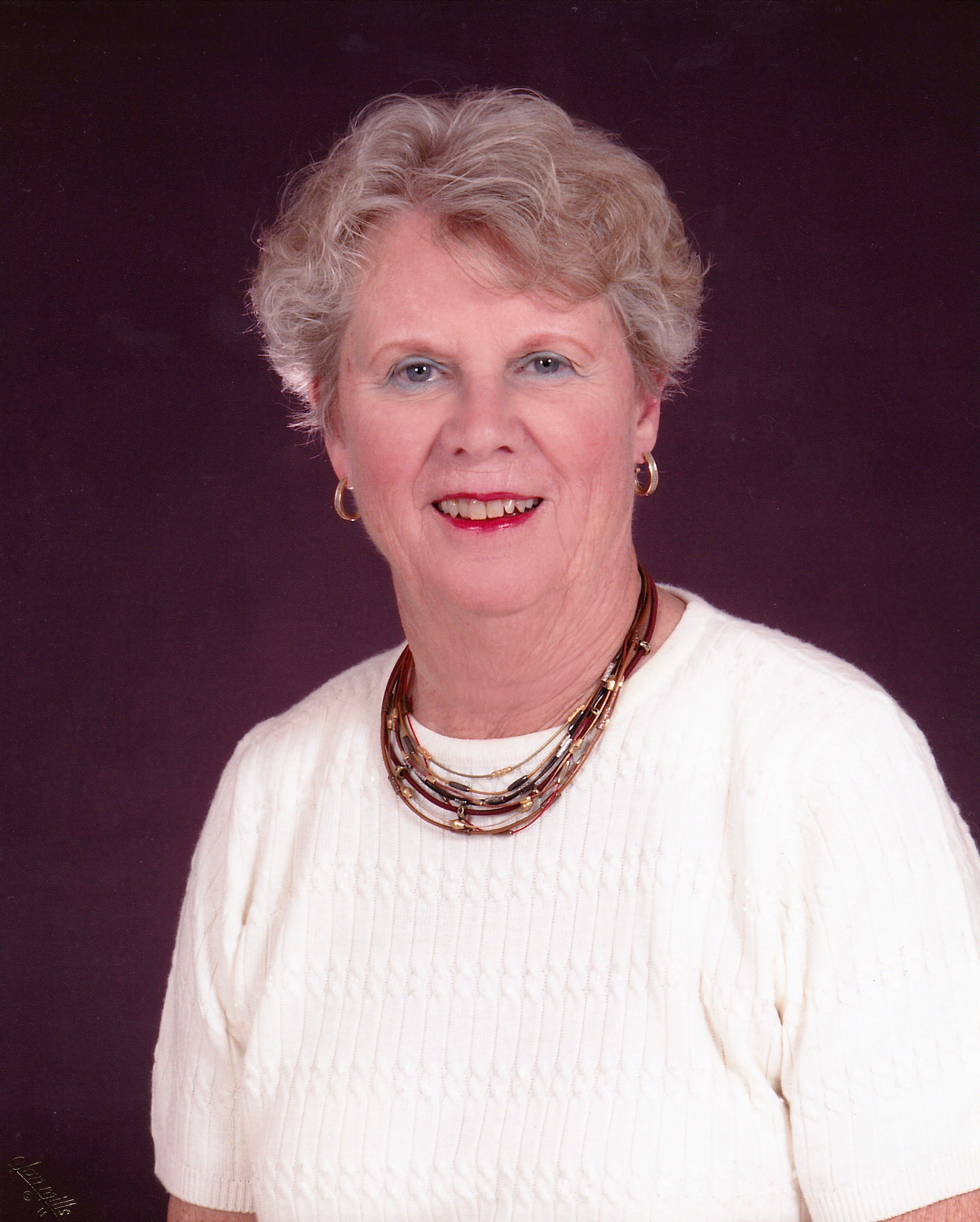 Mary Beth Morse