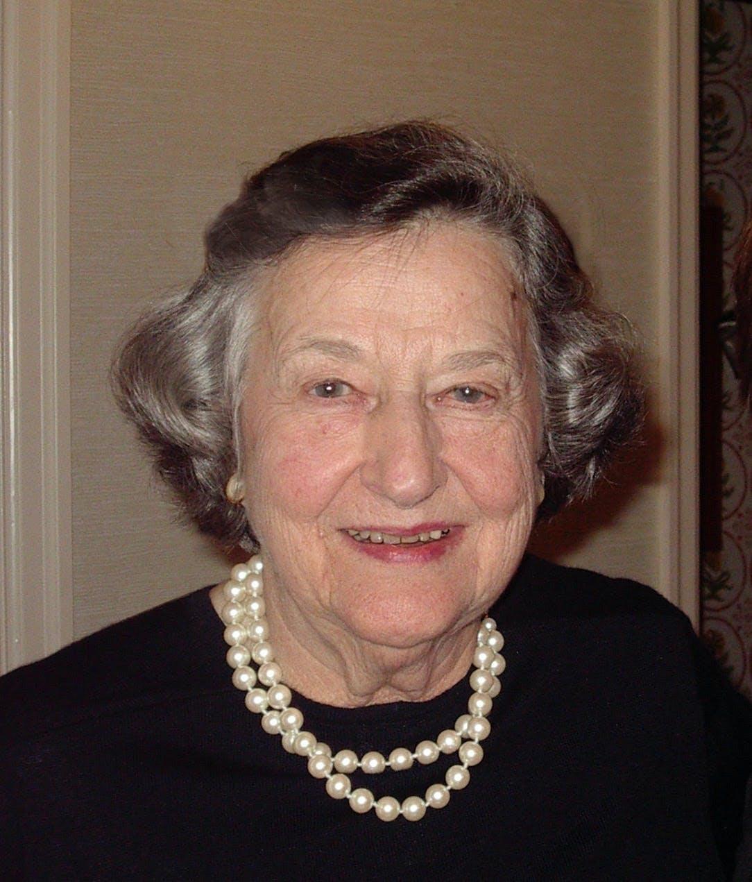 Suzanne Krehbiel Nielsen