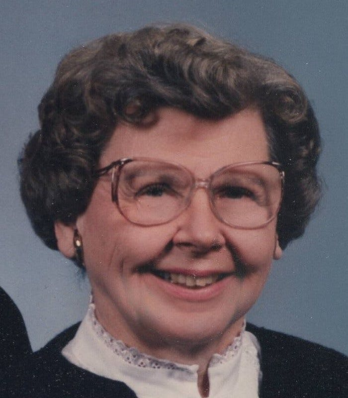 Doreen Lindemann Johnson