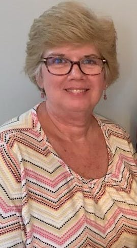 Deborah Ruth Weber