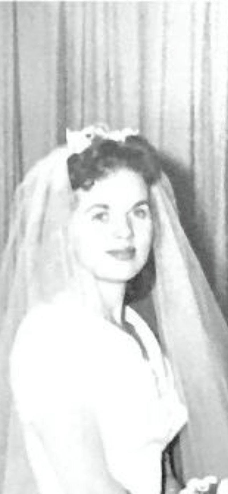 Judith G Bunthoff