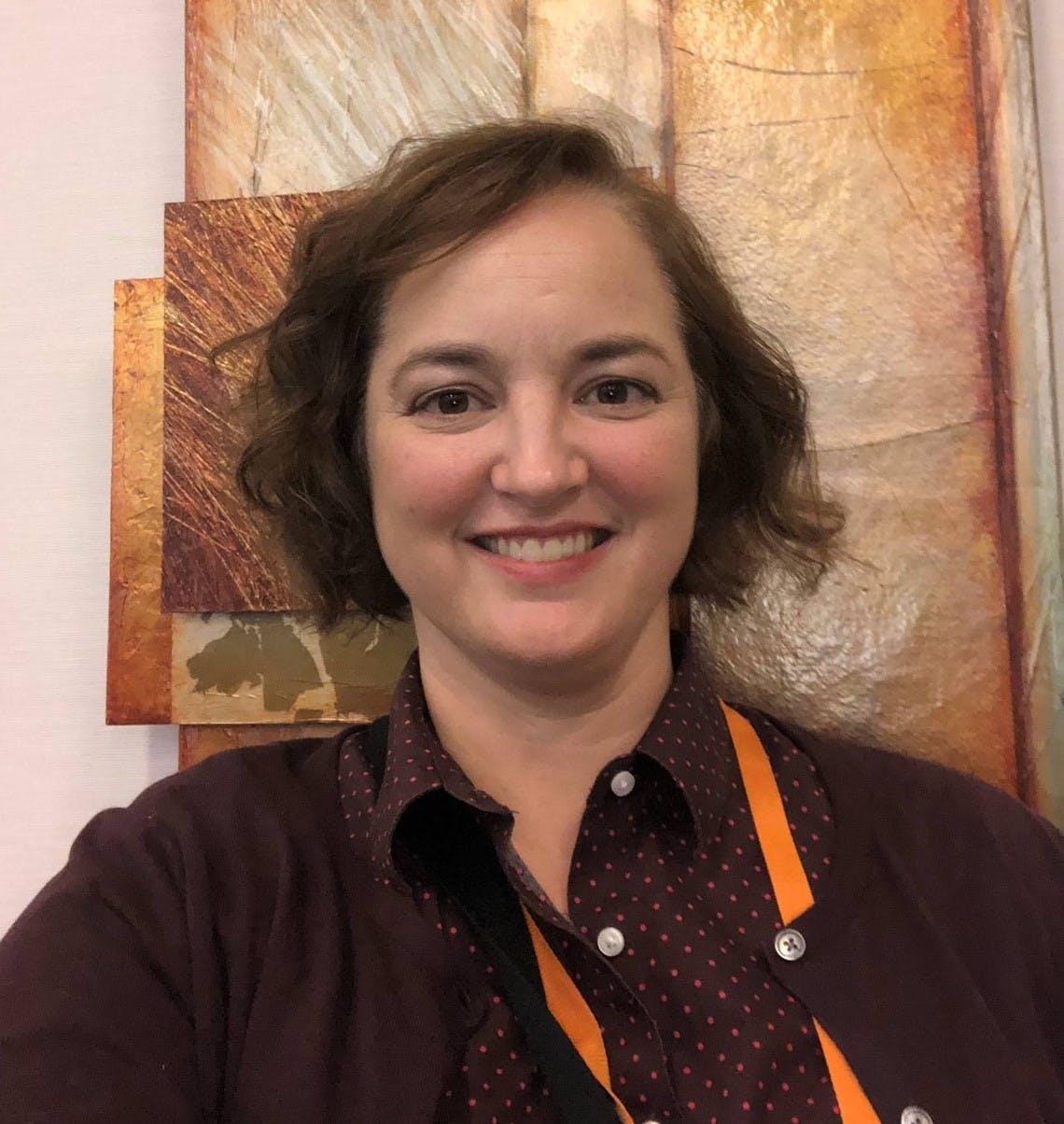 Amy Dawson Phillips