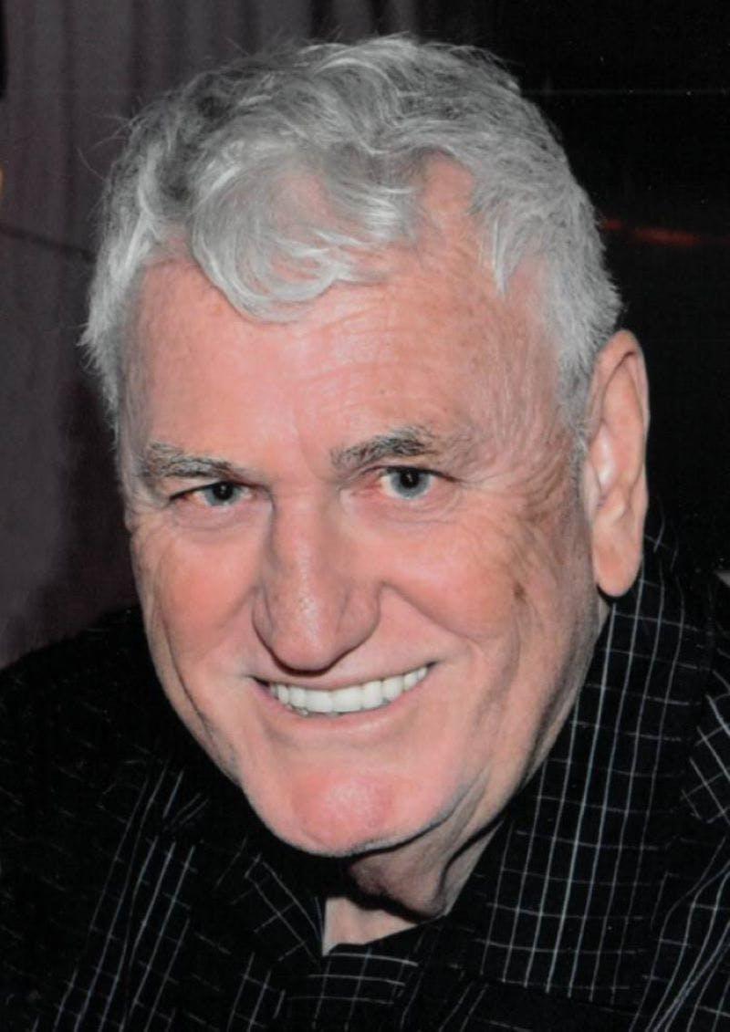 Donald D. Weaver