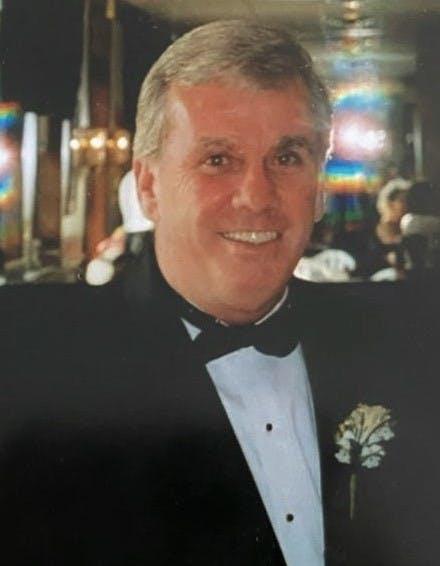 John Gary Wigglesworth