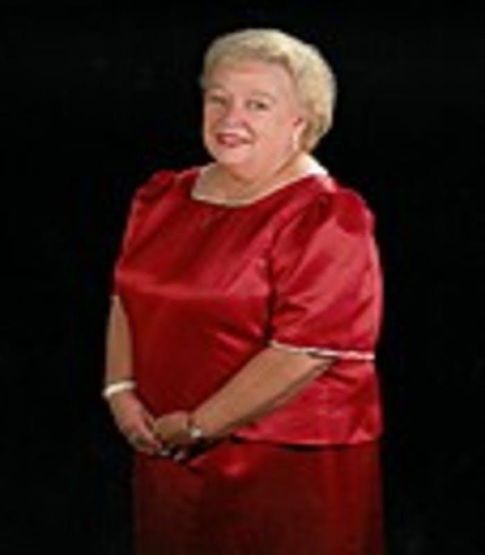 Arlyne Joyce Fritz