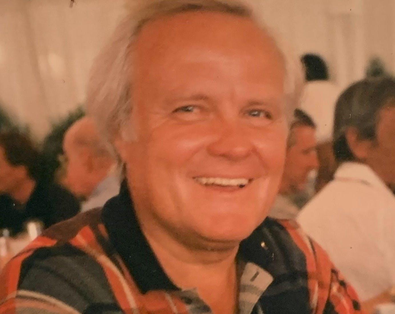 Edward A. Heimann