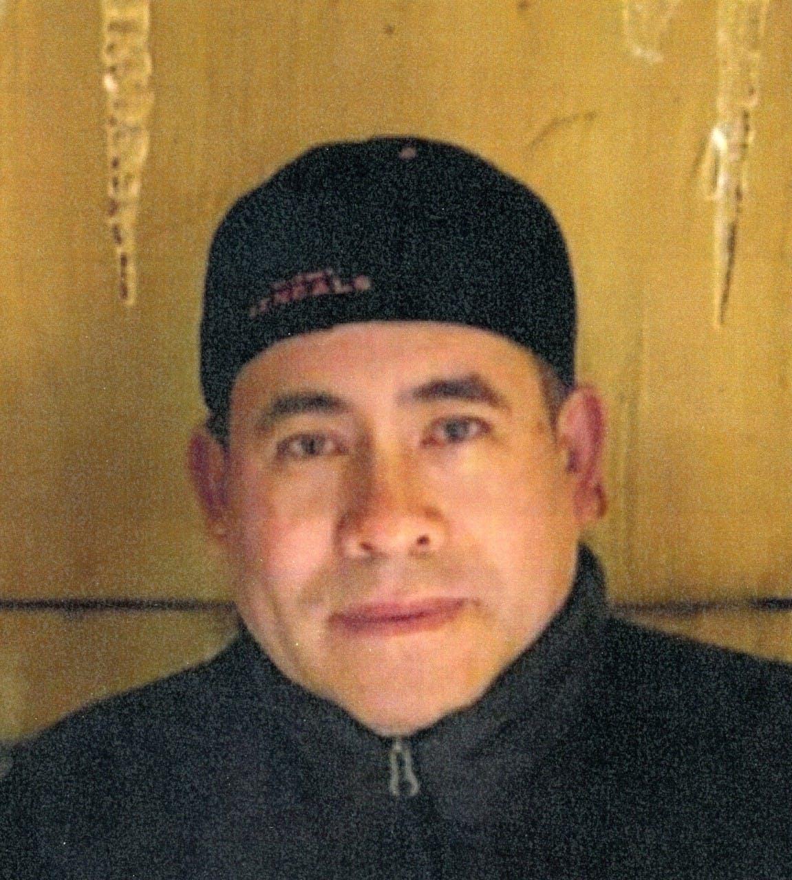 Ruperto Correa Reyes