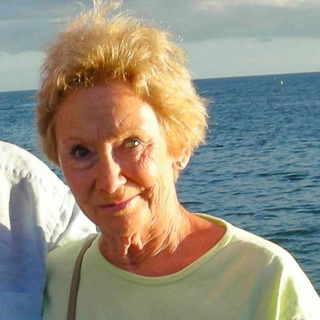 Mary Ann Macleod
