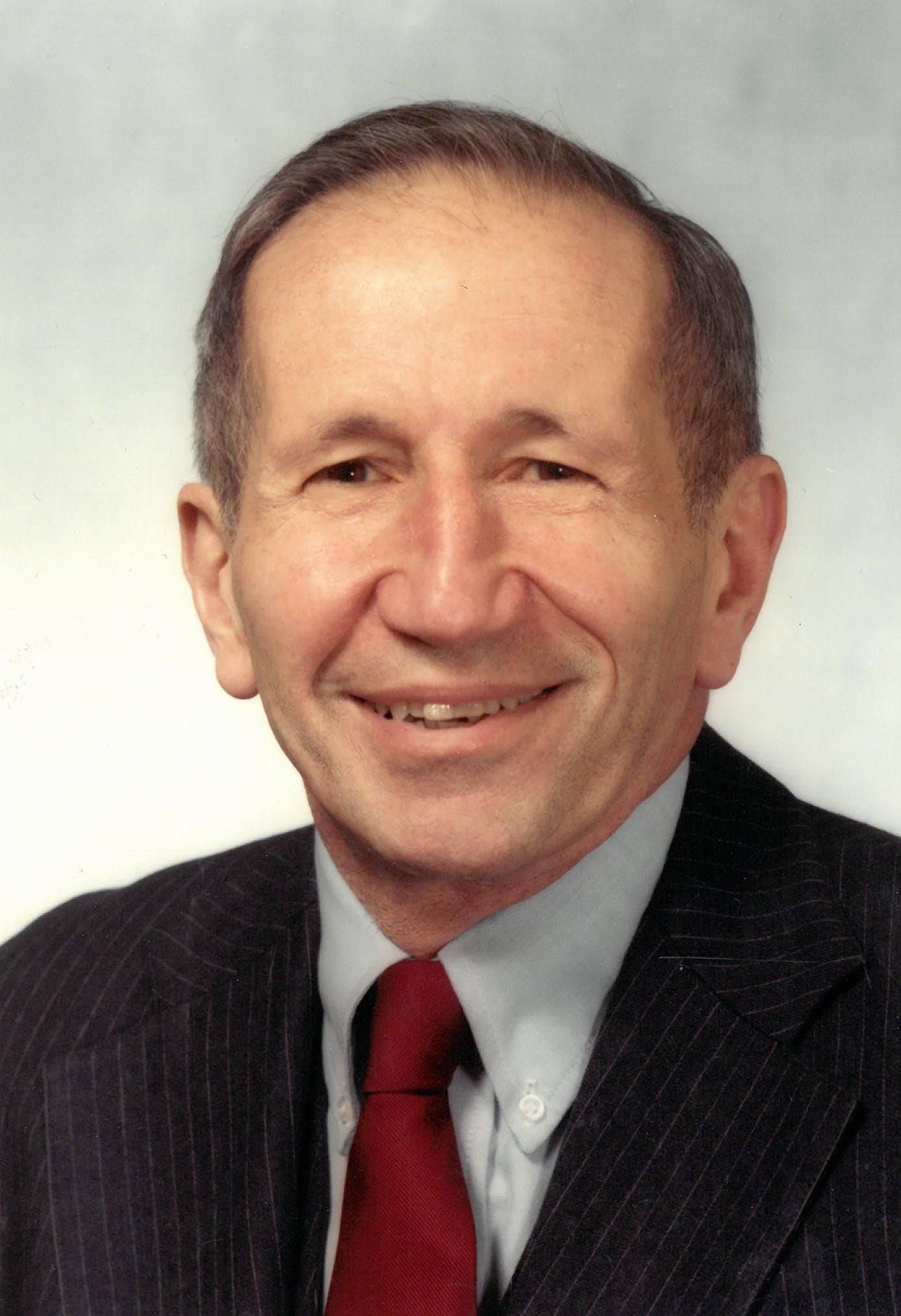 Arnold Morelli