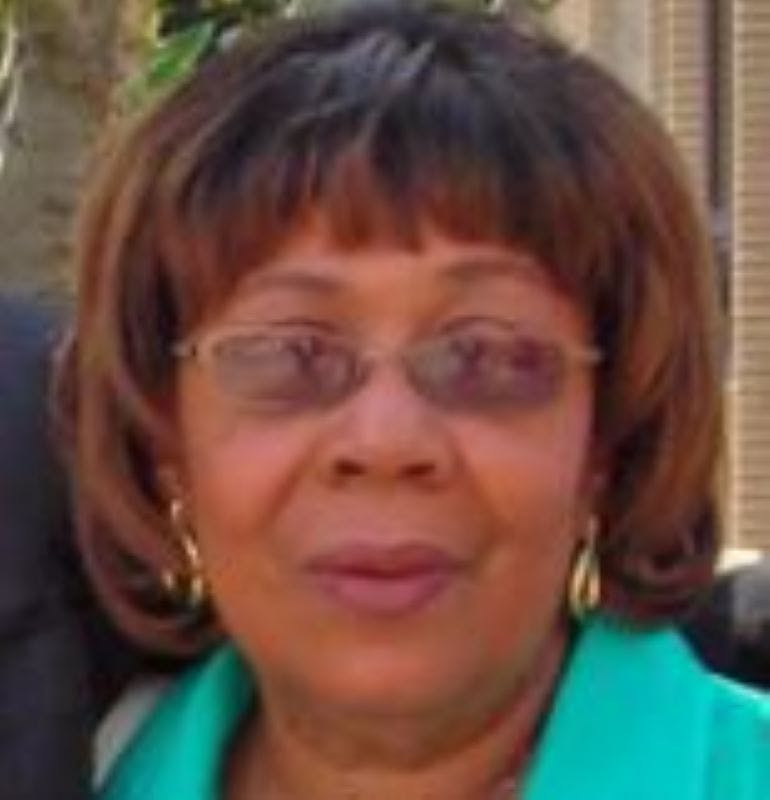 Juanita Jones