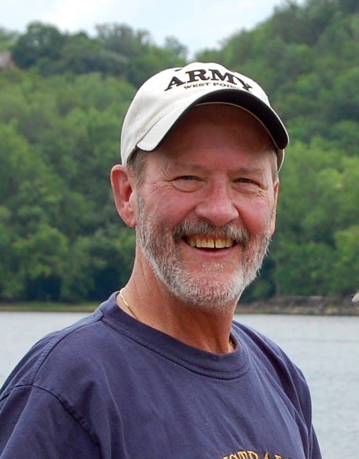 Larry Wayne Lohr