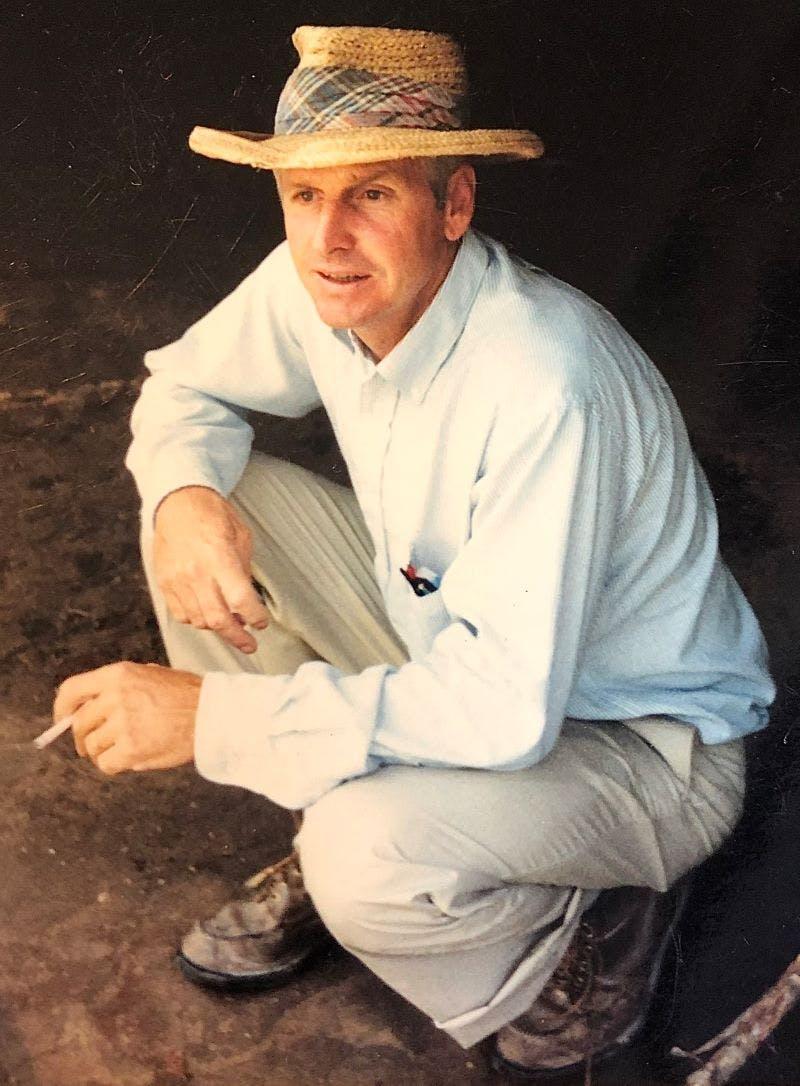 David Evans Kern